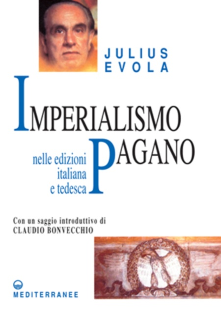 Imperialismo pagano julius evola