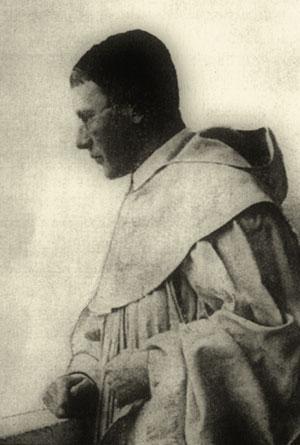 Lanz Von Liebenfels, ispiratore del razzismo hitleriano