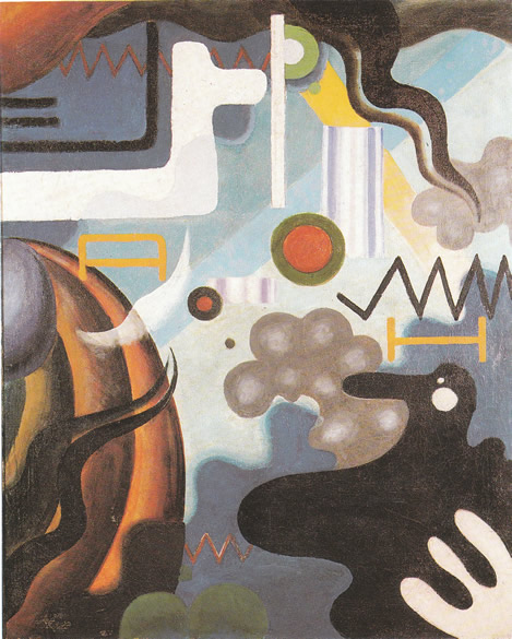 Julius Evola- Paesaggio interiore, apertura del diaframma
