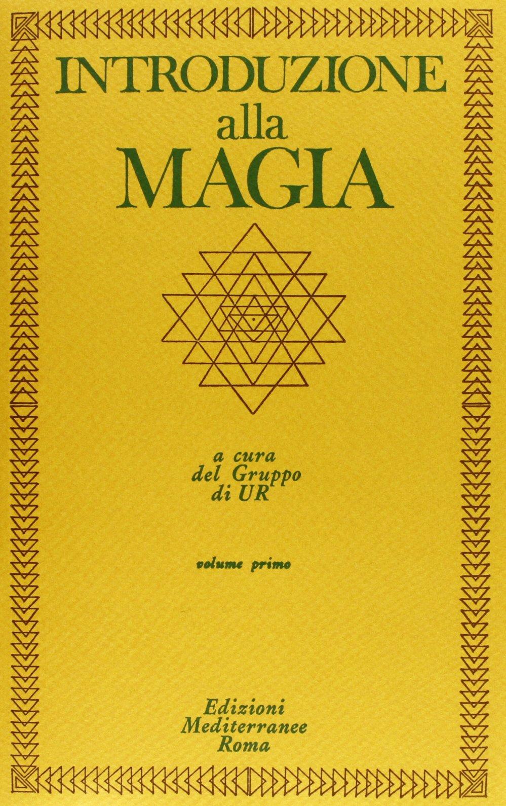 Introduzione alla magia