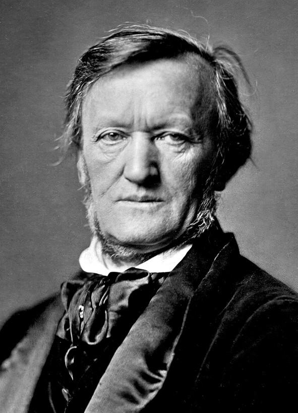 Richard Wagner-graal-pasifal