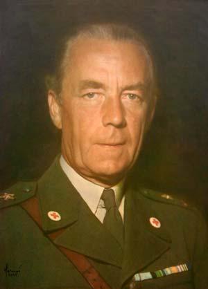 Conte Folke Bernadotte
