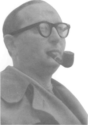 Maurice Bardeche (1907-1998)