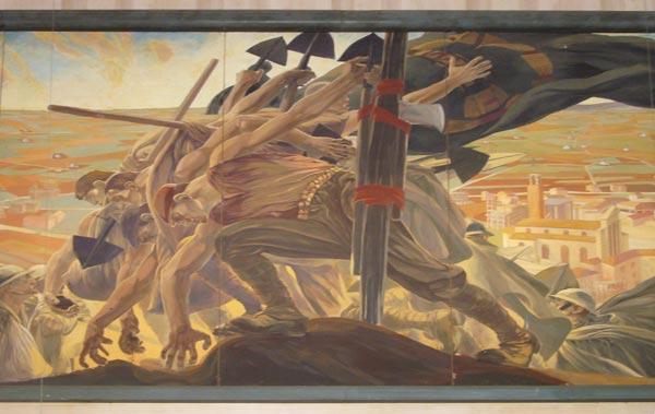 duilio-cambellotti-stato-costamagna-lavoro-fascismo