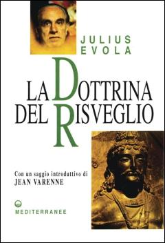 la dottrina del risveglio-buddhismo-evola