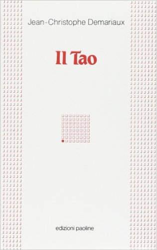 Tao - jean-christophe demariaux