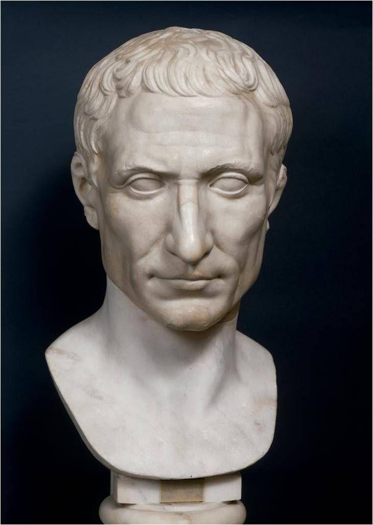 Caio Giulio Cesare-imperium-Roma