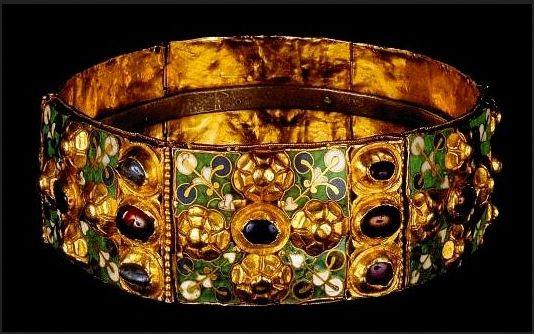 monarchia-corona di ferro