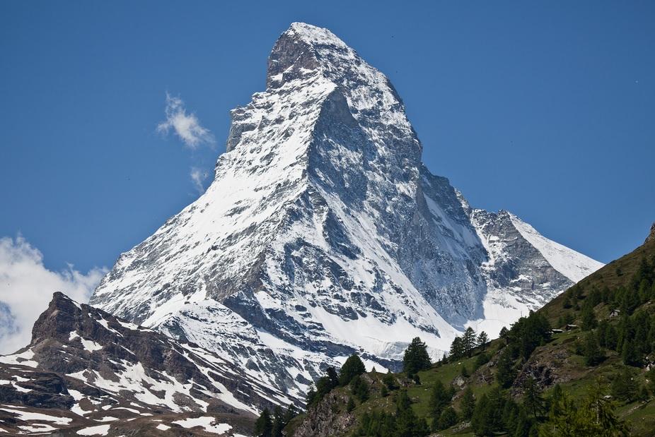 montagna-cervino