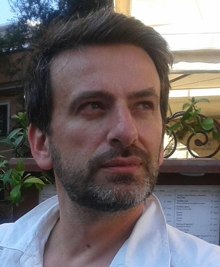 Massimo Pacilio
