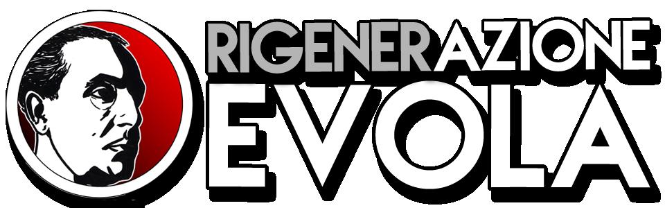 RigenerAzione Evola / Ripartire da Evola per restare in piedi tra le rovine!