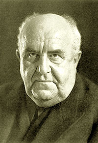 Joseph Anton Schneiderfranken, alias