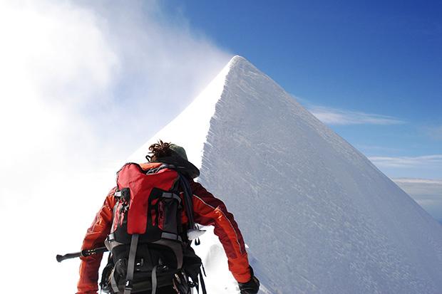 montagna-alpinismo