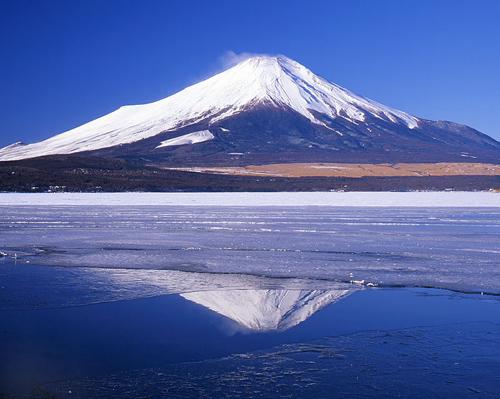 montagna-monte-fuji