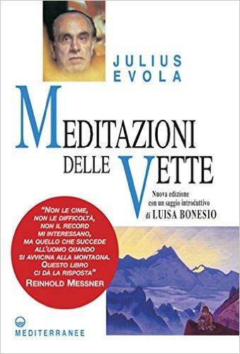 meditazioni vette-montagna-evola