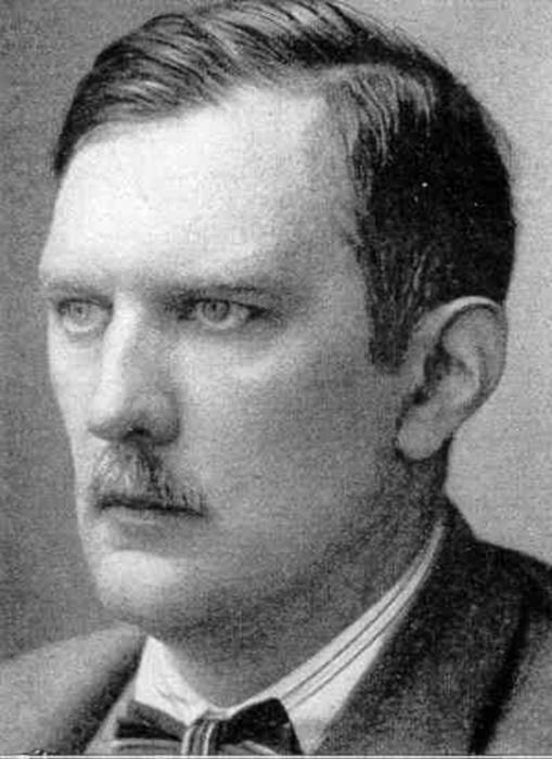 Arthur Moeller van den Bruck, esponente della rivoluzione conservatrice tedesca
