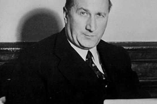 Filippo Burzio