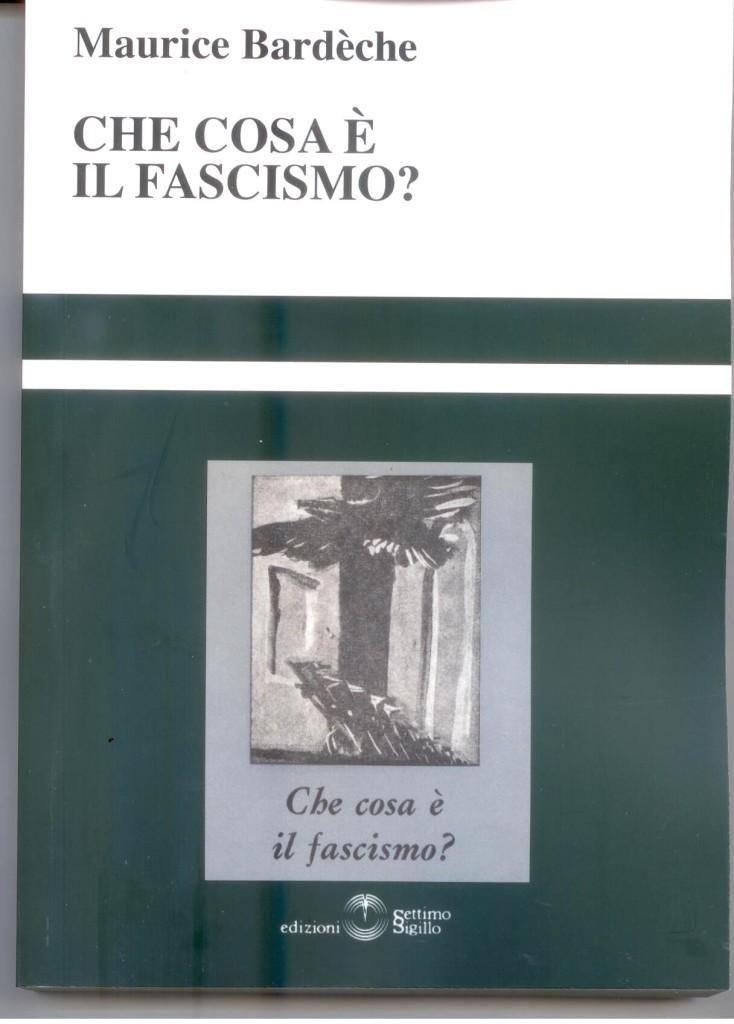 maurice-bardeche-che-cos'è-il-fascismo