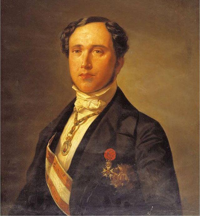 Juan Donoso Cortes-tradizione-destra