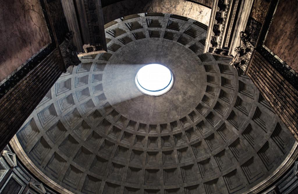 pantheon-roma antica-imperium