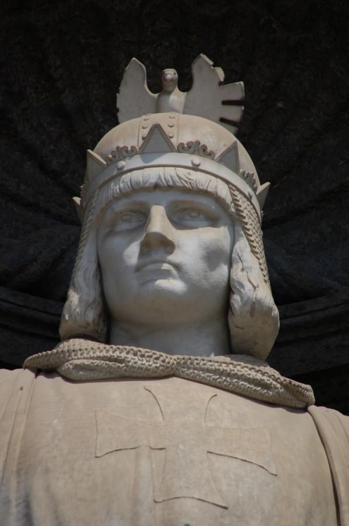 Federico II svevia-sacro romano impero