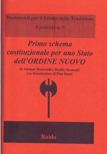 primo-schema-costituzionale-per-uno-stato-dell-ordine-nuovo-sermonti