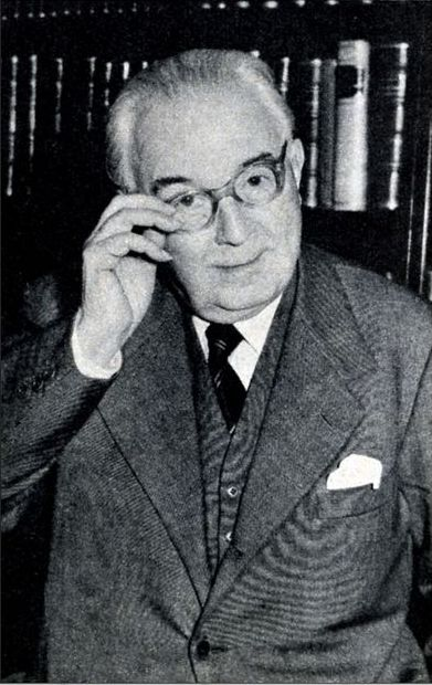 Francesco Carnelutti-processo ai FAR-evola