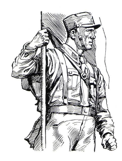 sa-mito-politico-soldato-militanza-simbolo-bandiera-valori